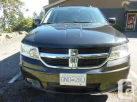 Make Dodge Model Journey Year 2009 Trans Automatic kms