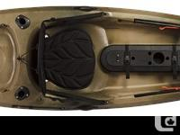 Looking for a fishing kayak that is easy to store and