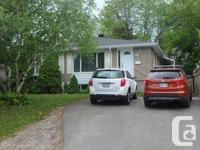 One bedroom + one basement apartment Newmarket, Ontario