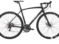 Up for sale is a brand new 2015 Raleigh Willard One