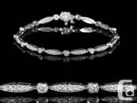 icity.  Refund Warranty.  This bracelet will rock your