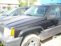 1998 Jeep Grand Charokee Laredo5.2L, V8 MPI OH8
