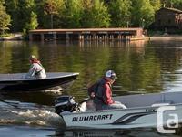 2014 Alumacraft T12 Utility Boat Length 12' (4.2 m)Beam