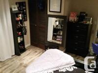 # Bath 1 Pets No Smoking No # Bed 2 -1 large bedroom