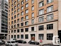 Condo loft Ville-Marie Montreal for sale -- ** A GREAT