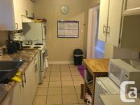 # Bath 1 Sq Ft 1300 # Bed 1 Subletting 1 Bedroom of 4