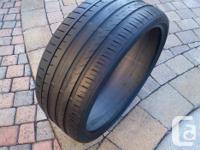 YOU ARE PURCHASING A ONE FALKEN AZENIS FK453