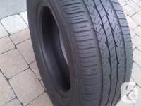 YOU ARE PURCHASING 1 KUMHO SOLUS KR21 205/65/R15 92T