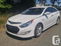 Make Hyundai Model Sonata Hybrid Year 2011 kms 73086