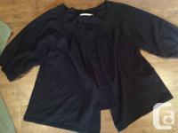 Green american eagle shirt xl-$5 never worn Black
