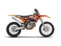 ..The 250 SX-F has been an established force in the MX2