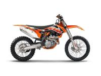 On Sale for $7,500.00The 350 SX-F continually causes a