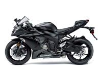 2015 KAWASAKI NINJA ZX-6R - ONLY $10,499 PLUS TAX AND