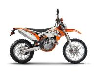 On or Off RoadThe 350 EXC is the ultimate machine when