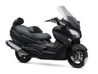 ALL THE TOURING FEATURES AND COMFORT WITHOUT THE SIZE