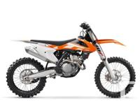 KTM350SX-F The Ultimate Combination With the arrival of