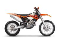 ..The 350 XC-F has taken Factory FMF/KTM rider Charlie