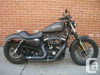 CONGRATULATIONS JORGE!The 2014 Harley-Davidson