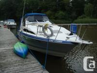 Boat has hold major Upgrades!!!! All Upholstery changed