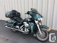 """VERY WELL-MAINTAINED WITH A NEW 95"""" MOTOR.DON'T LET THE"""