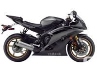SAVE $1000.00!!! 2014 YAMAHA R6The R6 was born on the