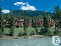Club Intrawest-Panorama is a untouched and also remote