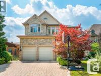 Overview Stunning Custom Built Home In North Richvale.