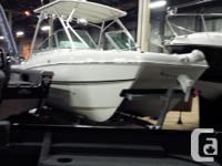 2014 Carolina Cat 23 DC Hard Top Come check out our