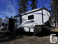 2016 Keystone RV Avalanche 331RE The 1st