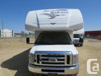 Description: MOTORHOME Features: Awning over main