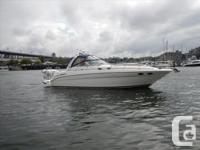 2002 Sea Ray 380 Sundancer*PRICE IS IN USD*Factory