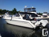 Exceptionally roomy and spacious both in the cabin and