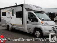 Description: The 2016 Trend 23L, by Winnebago, is your