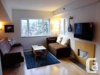 Completely provided creekside house for lease. (If you