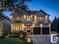 Overview One Of The Kind!Luxurious,Custom Built Gem