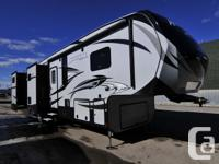 2016 Keystone RV Avalanche 361TG The 1st