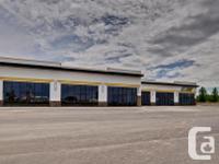 Sq Ft 2083 #107 - 1505 Aaron Drive, Pilot Butte MLS®