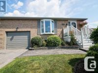 Overview Meticulously Maintained And Upgraded 3 Bedroom