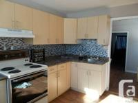 Readily available for rental fee is a two bedroom, 1