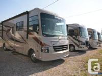 Great coach for a couple or family! Coachmen Pursuit by
