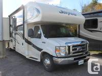 *NEW* 2016 Jayco Grey Hawk 31FS for purchase from