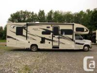 *NEW* 2016 Jayco Greyhawk 31DS for purchase from Owasco