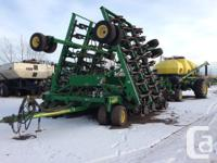 1895 2005 John Deere 1895, Air Drills and Seeders, 43â�