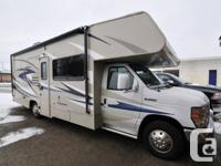 2016 Coachmen Leprechaun 450 Ford 260RS The Coachmen