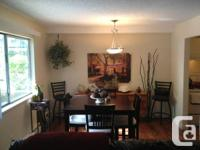 Large, newly renovated 2 Bdrm unfurnished, apartment