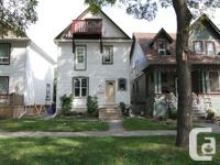 2 Bed room in wonderful Wolseley area. Available