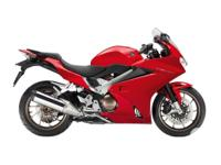 Demo Bike with Full WarrantyThe VFR800 aficionados