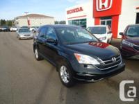 Make. Honda. Design. CR-V. Year. 2011. Colour. Black.