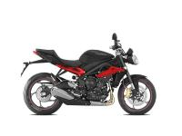 2016 Triumph Street Triple RWe have created the
