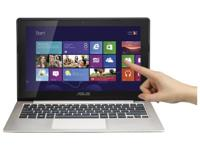 11.6'' TOUCH LED ASUS Q200E Ultrabook laptop for